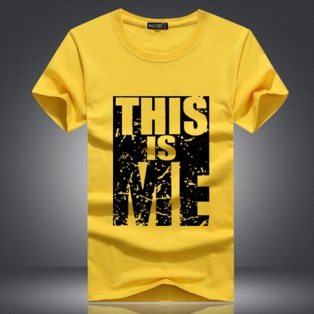printed t-shirts manufacturers in Pakistan